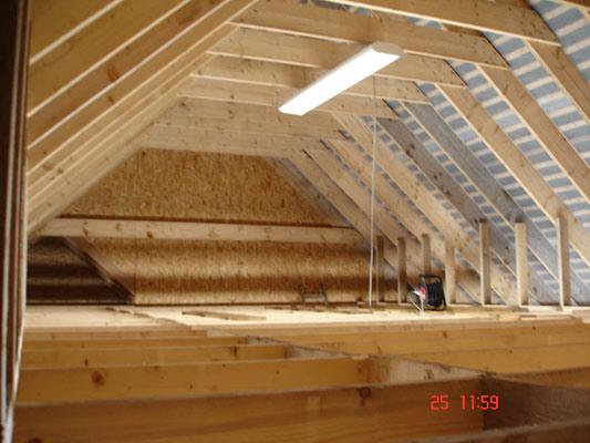 consolidationde la charpente par des jambes de force et des entretoises le 22 25et 29 novembre 2006. Black Bedroom Furniture Sets. Home Design Ideas